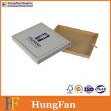 Desplazamiento del rectángulo de empaquetado de papel del cajón del almacenaje de la cartulina