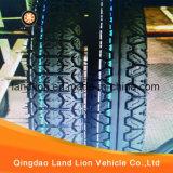 Band 2.75-17 van de Motorfiets van de Kwaliteit van de Levering van de Fabriek van de Leeuw van het land Uitstekende