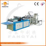 Espuma de la capa doble EPE de Fangtai y bolso de la película de la burbuja de aire que hace la máquina
