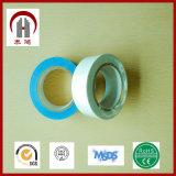 Freie Beispielheißer Verkaufs-selbstklebendes Tuch-Leitung-Band mit ISOSGS