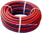 Singolo o tubo flessibile gemellare della saldatura