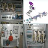 Biscoito automático na máquina de embalagem da borda (FFW)
