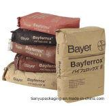Saco do papel de embalagem Para Motar seco e emplastros