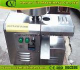 Pequeño Uso de la Familia Prensa de Aceite de la Máquina (VIC-F3)