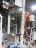 Machine à film thermorétractable pour PVC