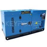 Van Diesel van de Macht van de Motor 10kVA van Yanmar het Kleine Stille Type Reeks van de Generator
