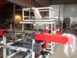 Ribbon -Through Conituous - Rolled Beutel, der Maschine ( RLD800 / 1300)