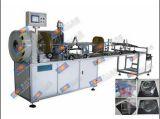 Máquina redonda plástica de la fabricación de cajas