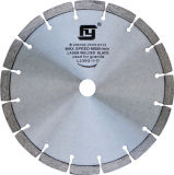 Diamond Tuck Point Blade for Hard Granite