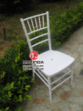 Usado Commerical Furniture Resin Weeding Chiavari Chairs