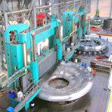 Moinho de bolas da usina de fundição de peças Tampa, Tampa da Extremidade