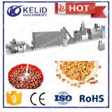 Cereais de pequeno almoço de Kelloggs da alta qualidade do fornecedor de China que fazem a maquinaria