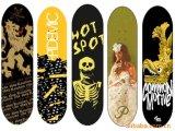De Folie van het Etiket van de Overdracht van de hitte voor Skateboard