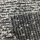 Hacci P/a 50/50, 175GSM, tessuto di lavoro a maglia per Fashion Garment della signora
