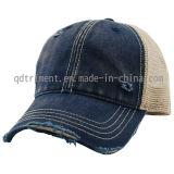 Protezione lavata sporca macinante del camionista della maglia di baseball di sport (TM0853)