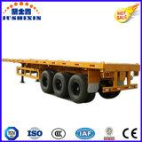 3 dell'asse del contenitore del camion rimorchio della base del rimorchio Cimc 40FT semi
