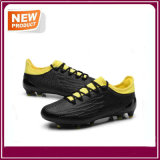 Großhandelsform-Fußball-Fußball-Schuhe mit guter Qualität