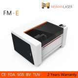 熱い販売のアクリルおよび木製レーザーの彫版の打抜き機FM-E1309