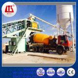 Mobiele Concrete het Mengen zich Installatie met Output 60m3/H