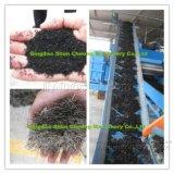 Pneumatico residuo ad alto rendimento che ricicla macchina per produrre polvere di gomma