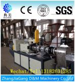 Qualitäts-überschüssige Plastik-Kurbelgehäuse-Belüftung Pelletisierung-Maschine