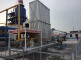Valvola dell'argon LNG dell'azoto dell'ossigeno di temperatura insufficiente