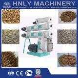 動物食糧のための工場価格の高容量の供給の餌機械