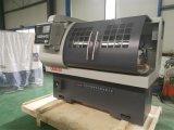 독일 관제사 공작 기계 제조자 Ck6432A CNC 금속 선반 절단 도구
