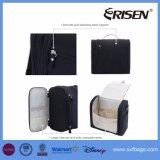 Bolso cosmético colgante impermeable portable de múltiples funciones del organizador de los hombres del recorrido