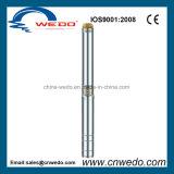 4DP8/12 Bomba eléctrica de água de poços