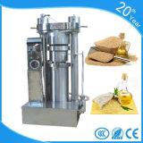 Machine van de Pers van de Olie van de Okkernoot van de hoge Efficiency de Hydraulische/de Automatische Machine van de Verdrijver van de Olie van de Sesam