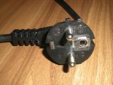 Injection en plastique Mould/Mold de fiche d'alimentation électrique