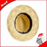 Sombrero de Panamá popular de la playa del papel grande del verano 2017
