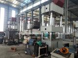 Máquina Y32-800t de la prensa de Hydrulic de cuatro columnas