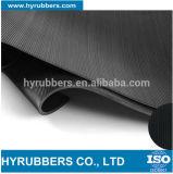 La plupart d'anti feuille en caoutchouc de couvre-tapis de contrôleur de glissade de fabrication professionnelle