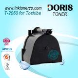 Toshiba Bd 2060를 위한 T2060 T-2060 복사기 토너 분말 2068 2860 2870