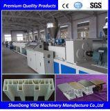(PE、PP&Wood)プロフィールWPC機械
