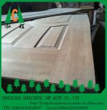 Porte de placage de bois de la peau de SC