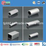 ERW 온화한 강철 둥근 관 타원형 관 또는 특별한 모양 관
