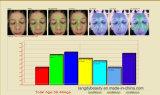 魔法ミラーの美顔術はトナーの皮の分析を明らかにする