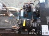 Vertikale Milch-Kühlvorrichtung/abkühlender/kühlender Becken-Preis (ACE-ZNLG-Q3)