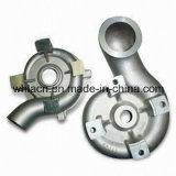 Carcaça perdida precisão da cera do aço inoxidável para a válvula (carcaça de investimento)