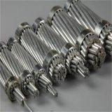 Cable coaxial AAC todo conductores de aluminio para las líneas de la distribución