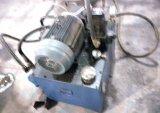 Автоматическая пластичная машина Thermoforming крышки чашки