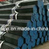 Kohlenstoffstahl-nahtloses Rohr/nahtloses Gefäß/Stahlrohr