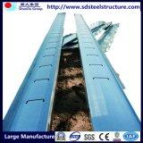 中国の経済的なプレハブの鋼鉄研修会の構造