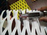 Сетка высокого качества декоративным расширенная алюминием для фабрики Anping фасада здания