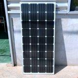販売のためのISOの証明書のモノラル150W太陽電池パネル