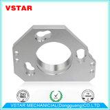 陽極酸化との製粉によるISO9001工場高精度CNCの機械化の部品