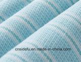 Caja casera de lujo de la almohadilla del bulto del sobre de ropa de cama de la tela